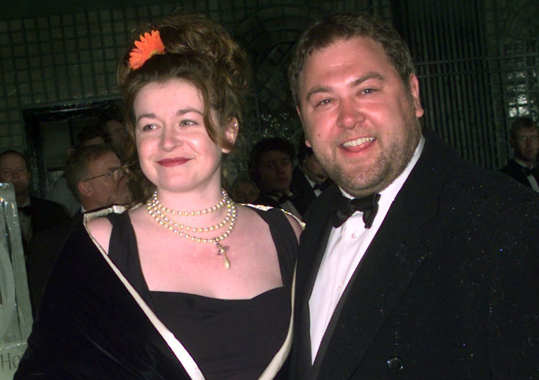 mark addy married to kelly biggs