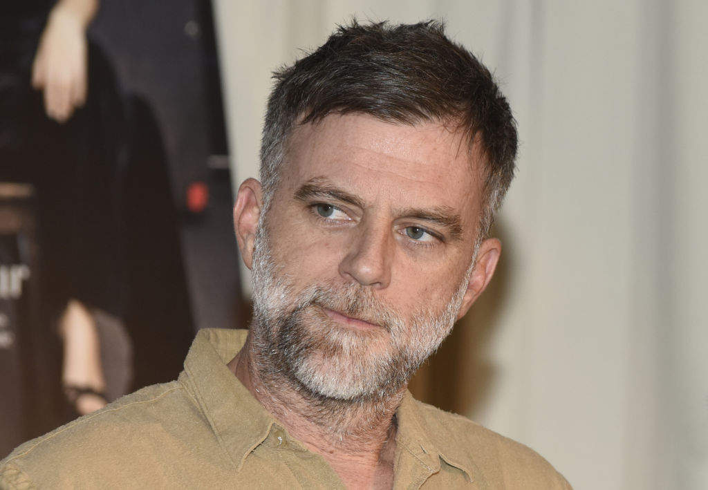 Paul Thomas Anderson visited the set