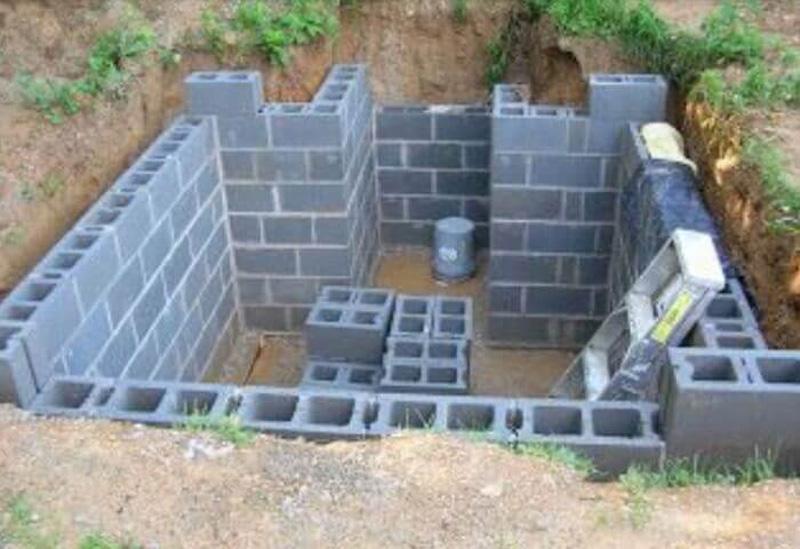 dig a hole 25