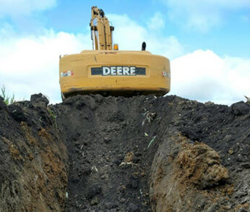 dig a hole 4