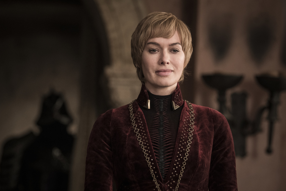 cersei prophecies game of thrones series finale