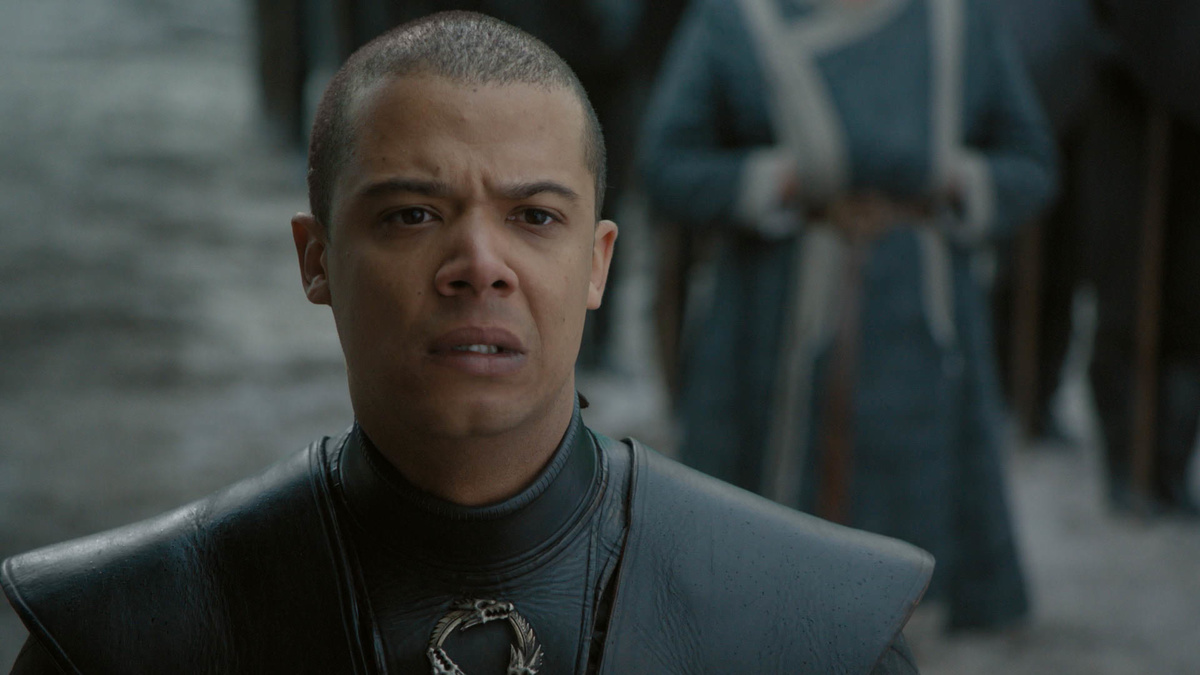 greyworm still a major supporter of daenerys game of thrones