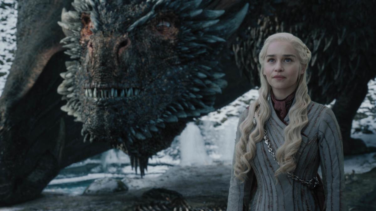 weak dragons game of thrones rhaegal