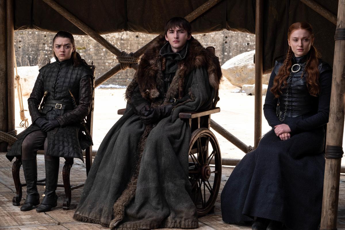game of thrones prophecies series finale