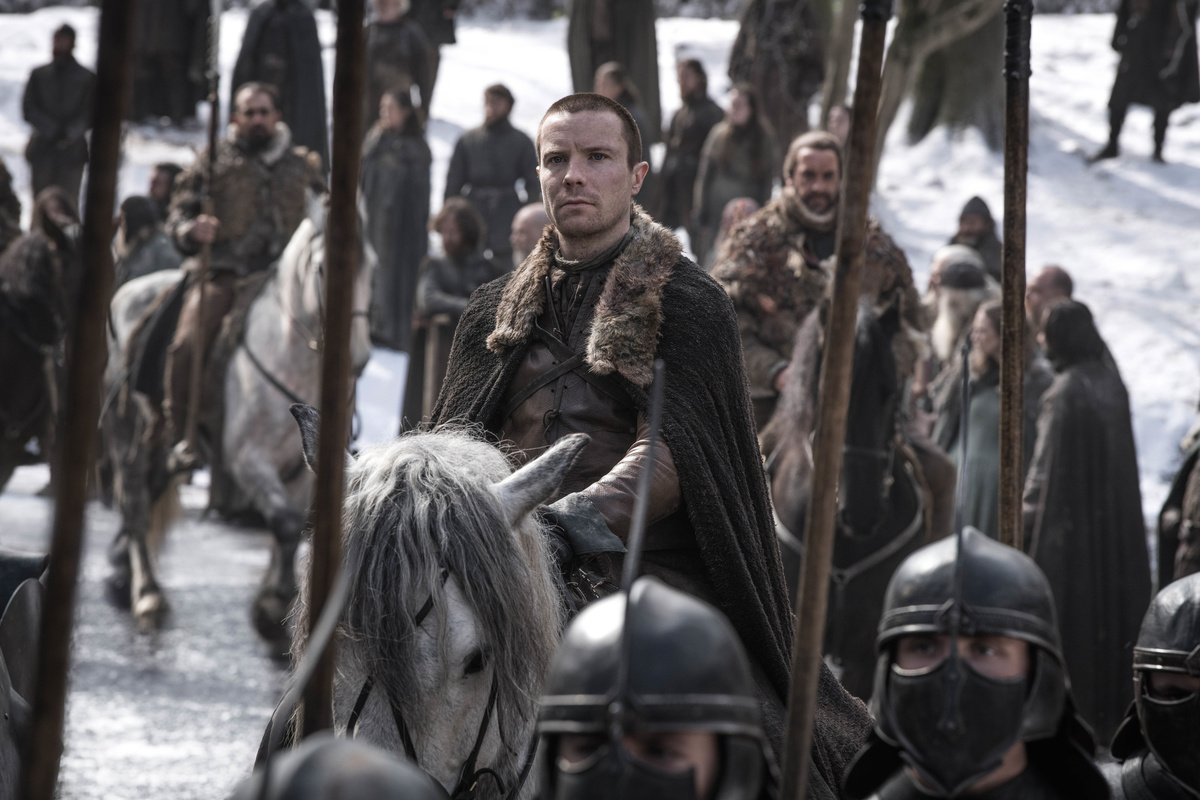 gendry might make a claim to the throne game of thrones
