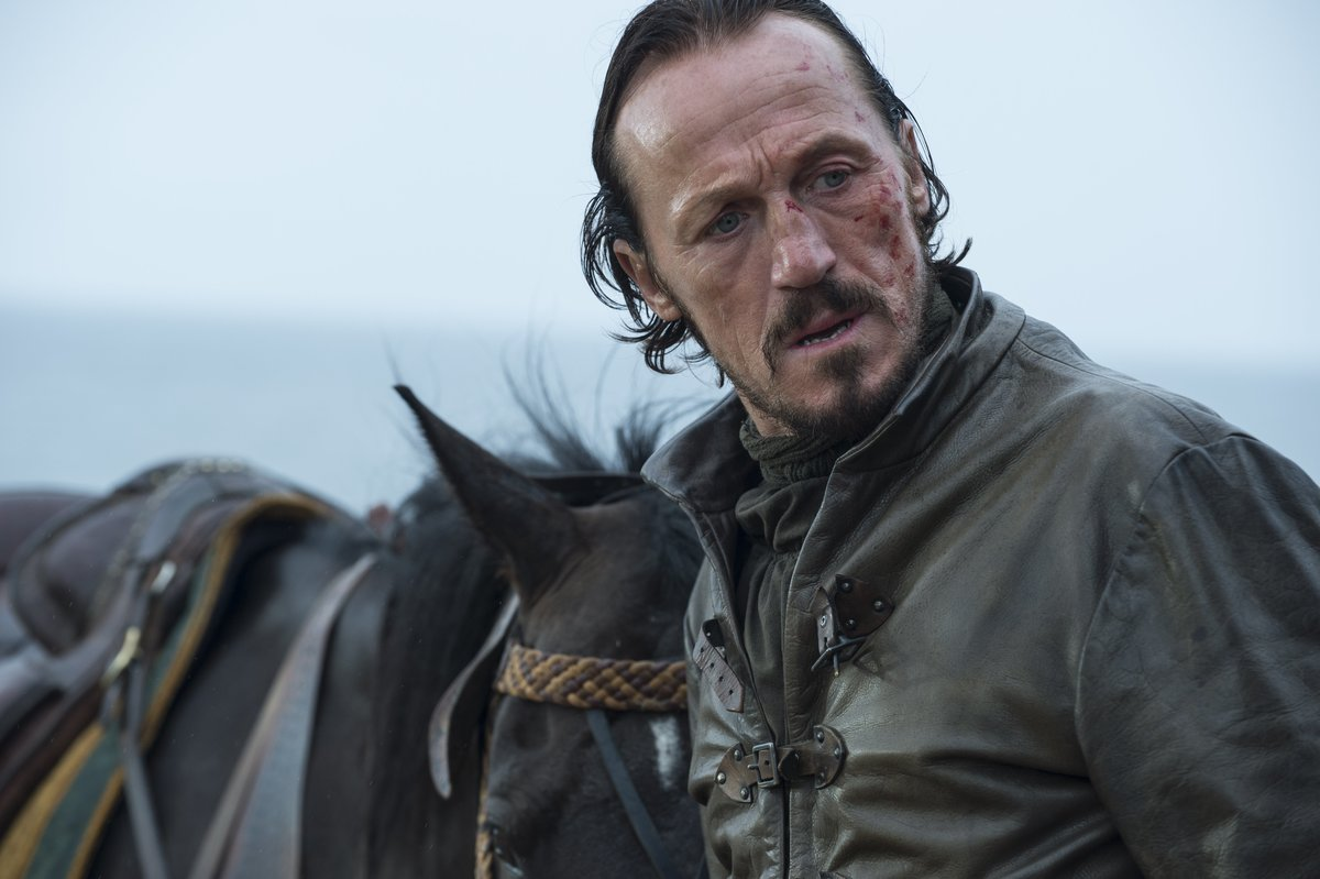 bronn of the blackwater game of thrones finale