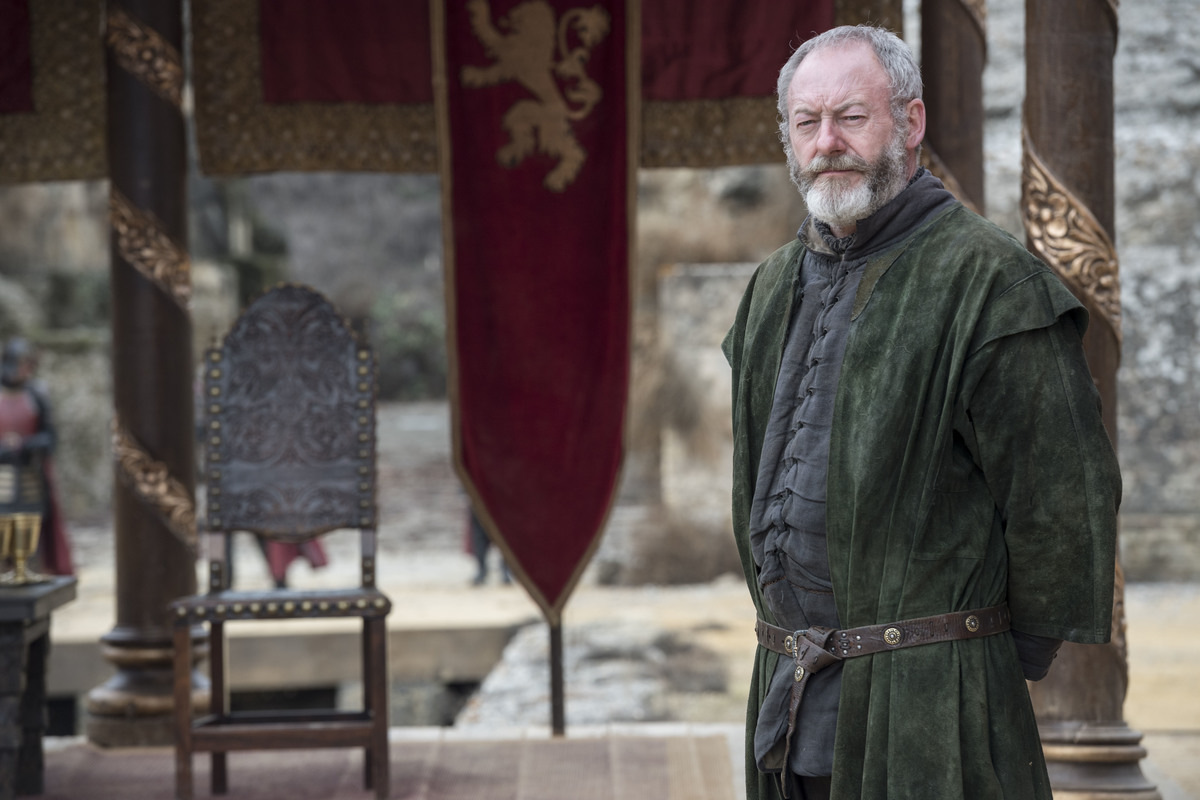 ser davos seaworth game of thrones finale