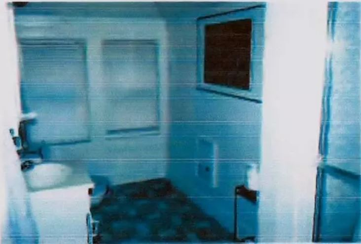 paranormal investigator house picture