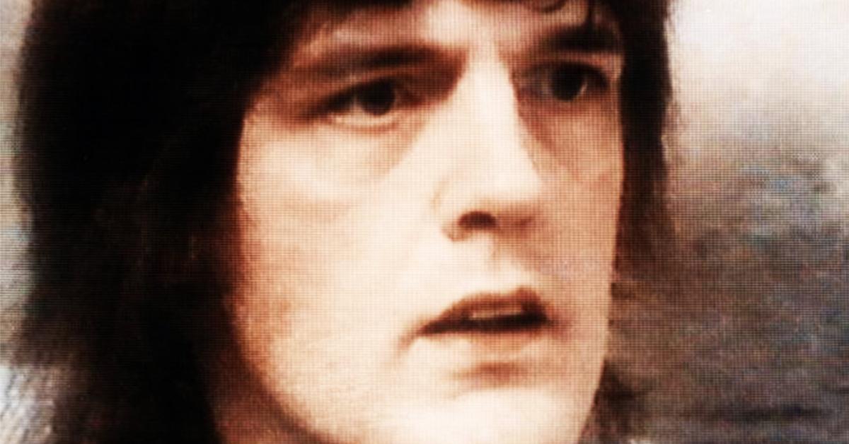 Robert Maudsley