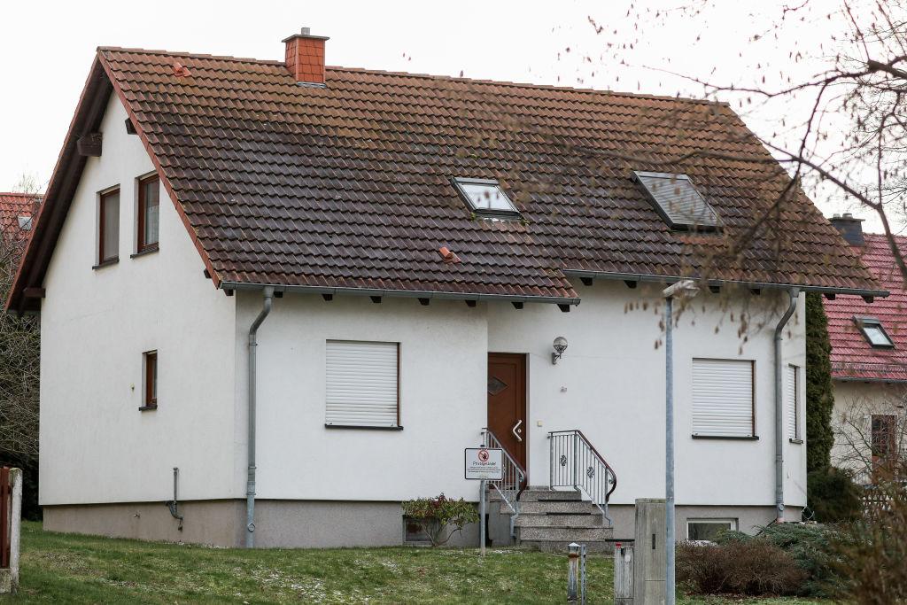 Ordinary House