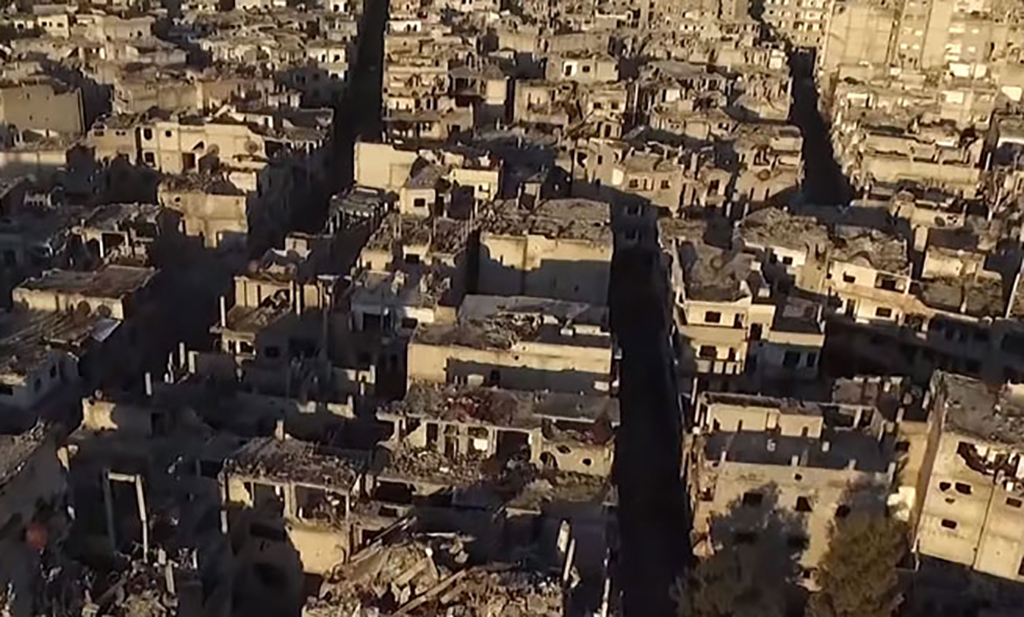 City Of Homs
