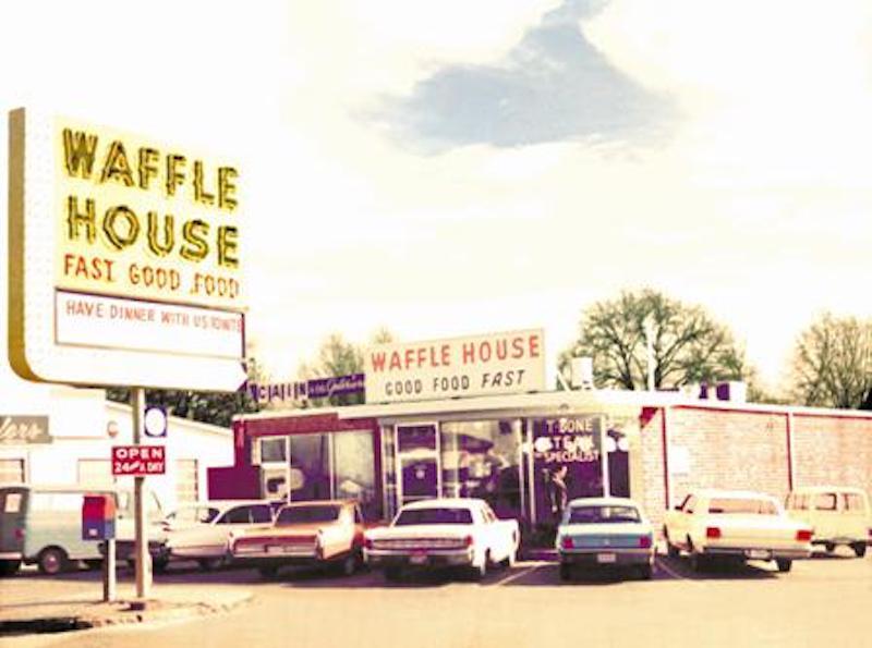 Original Waffle House
