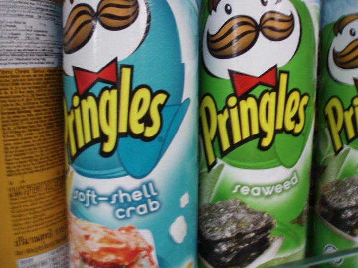 pringles flavors in singapore
