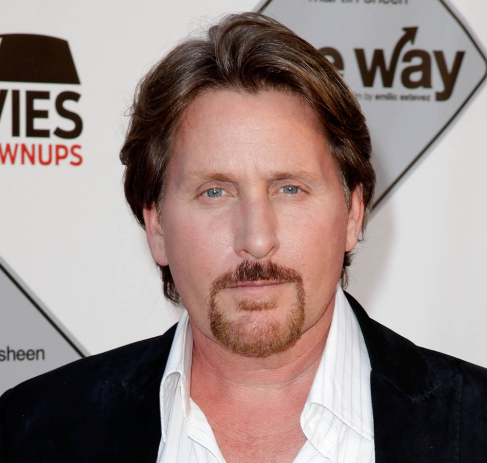 of Emilio Estevez