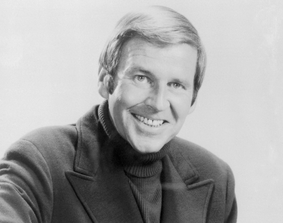 Paul Lynde, comedian and actor
