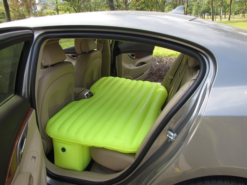 FBSPORT's backseat car mattresses