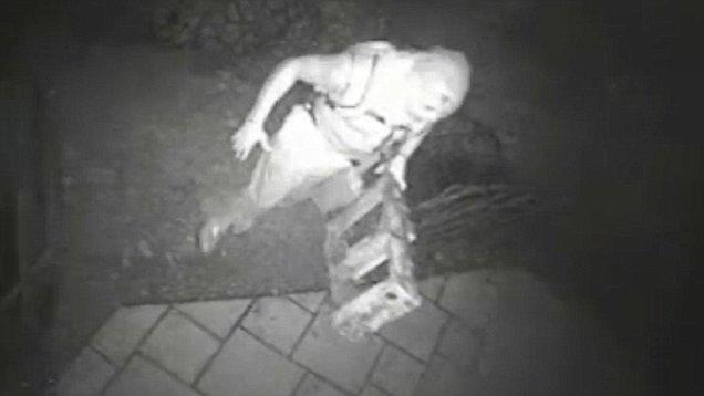 The Ninja Burglar Prowled The Streets For Ten Years
