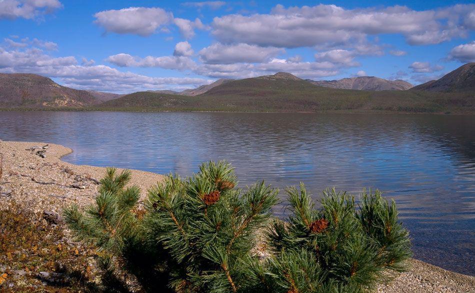 russian-lake