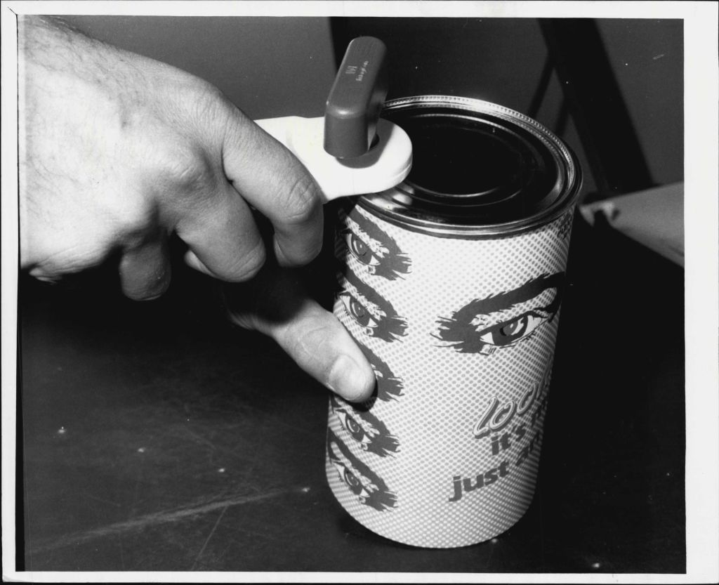 manual can openers