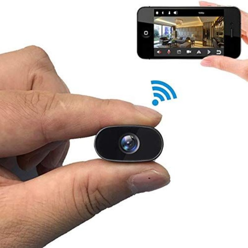 Camera-Detecting Application: Hidden Camera Detector