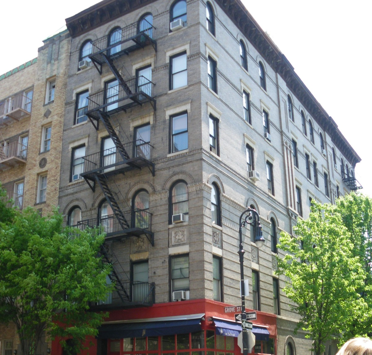 The Friends Apartment Is $3,500/Month