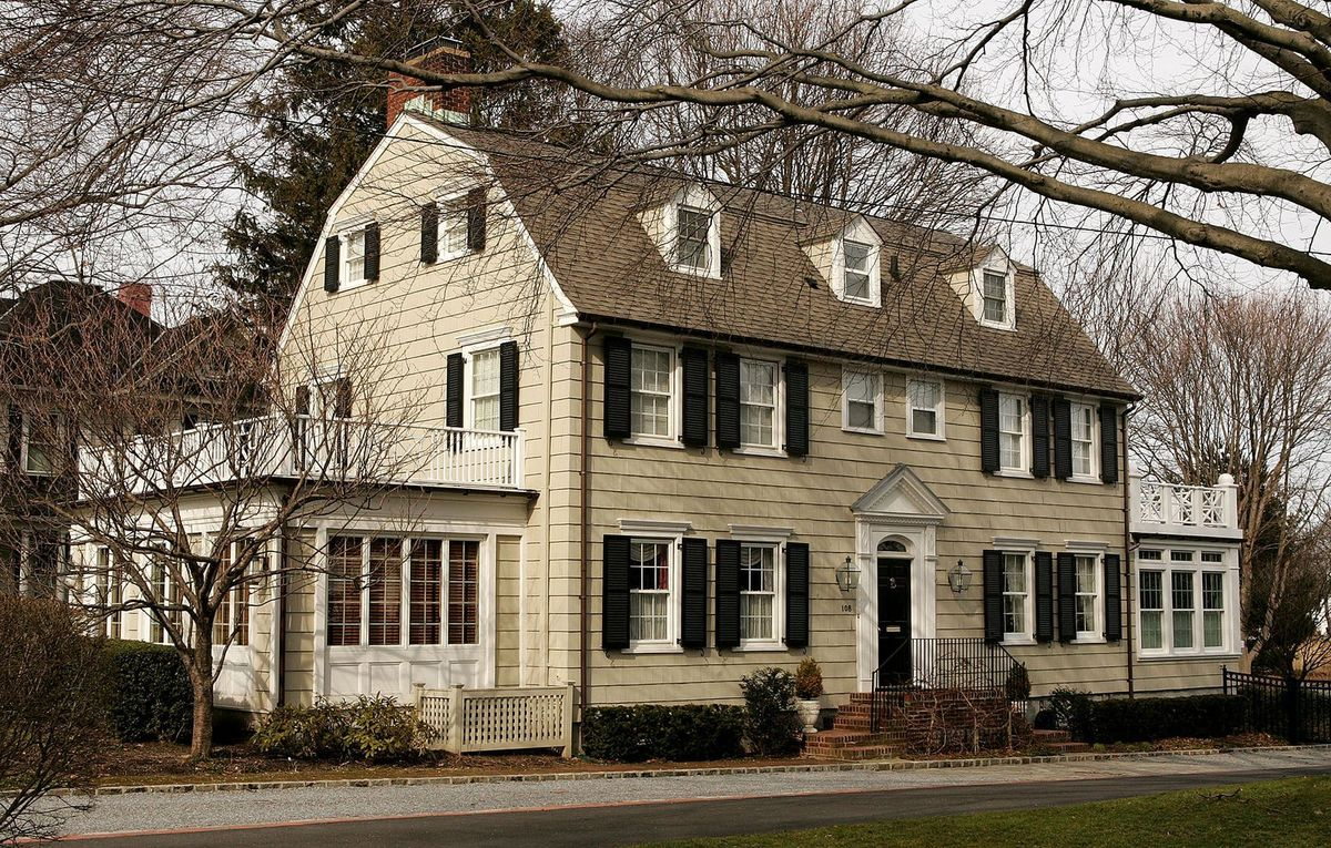 The Amityville Horror House Was Bought For A Decent Price