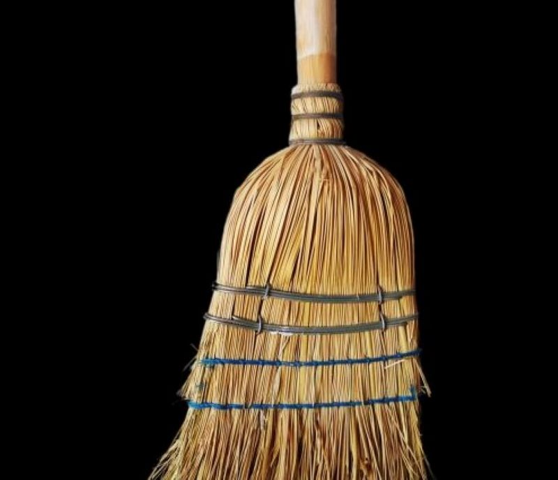 Save Your Broom From An Early Retirement
