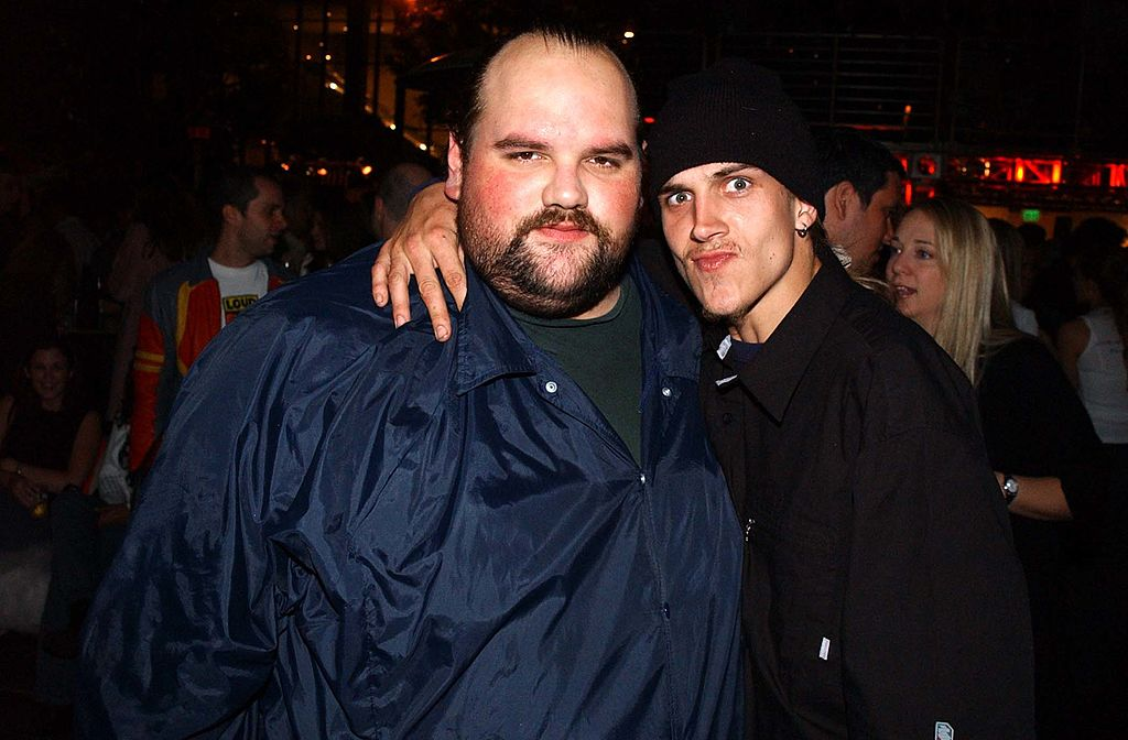 ethan suplee and jason mewes
