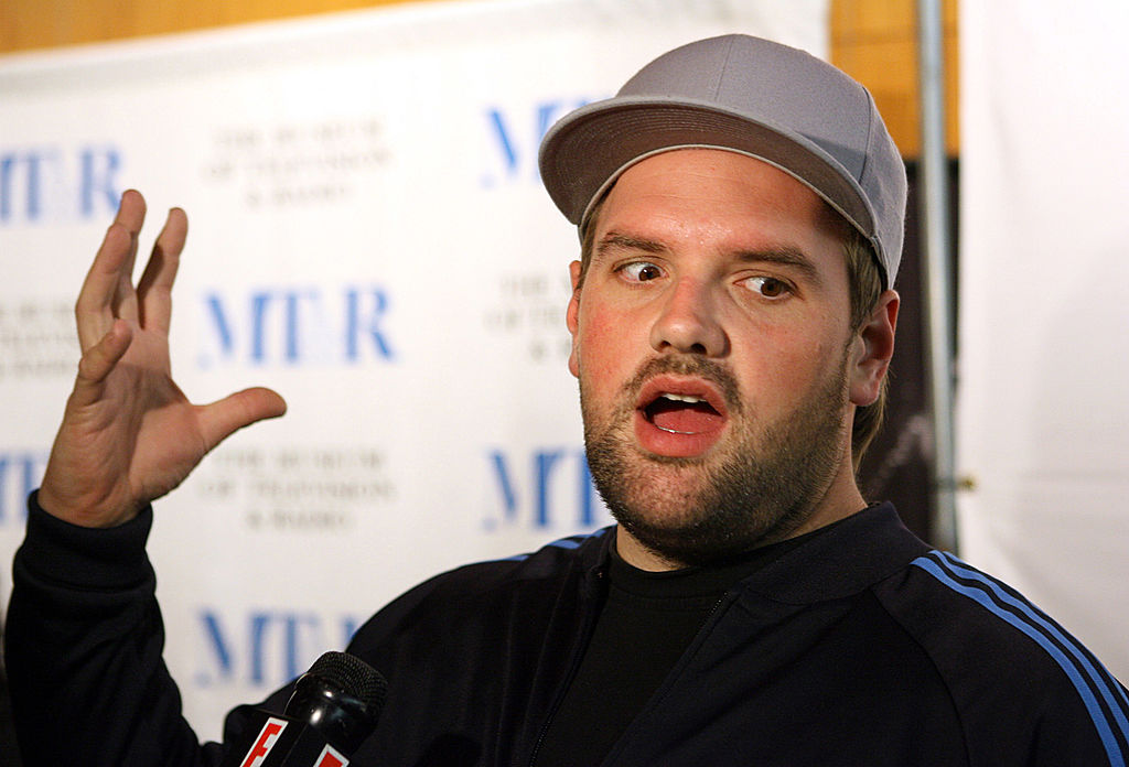 ethan suplee shocked about something