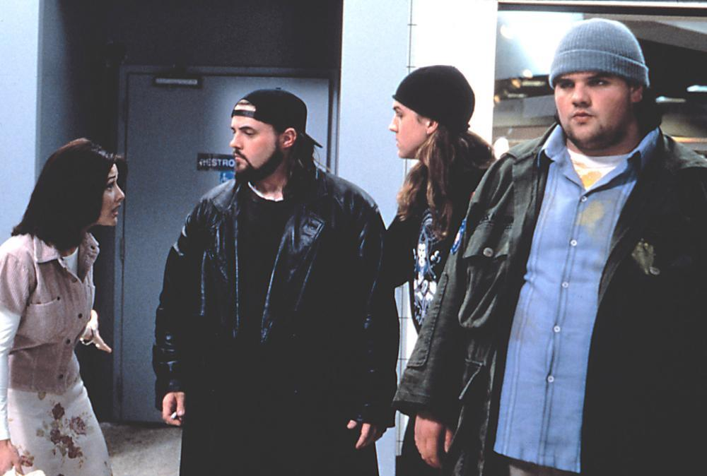 still image of actor ethan suplee in mallrats