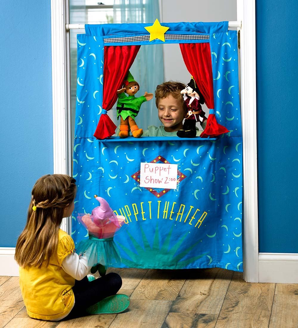 puppet show theatre