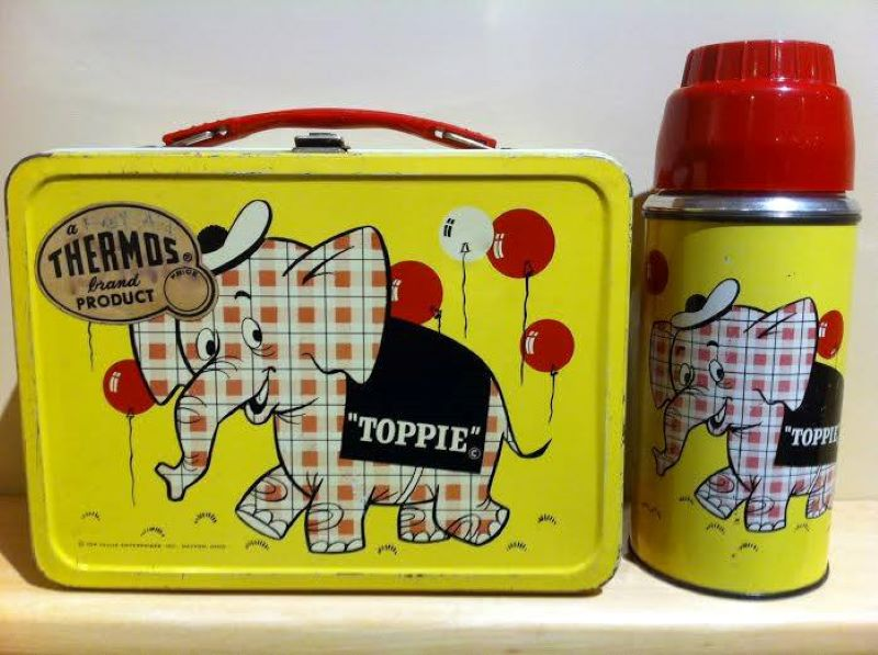 Go Toppie Is Worth Around $2,450