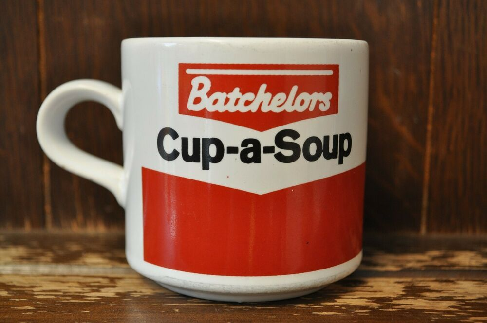 Campbell's Soup Is Known As Batchelors In The UK
