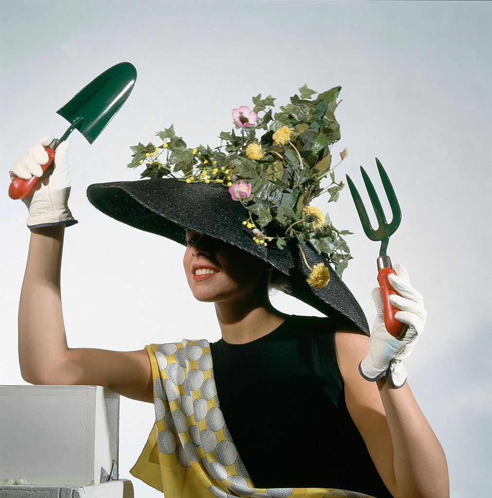Gardening Supplies Stand The Test Of Time