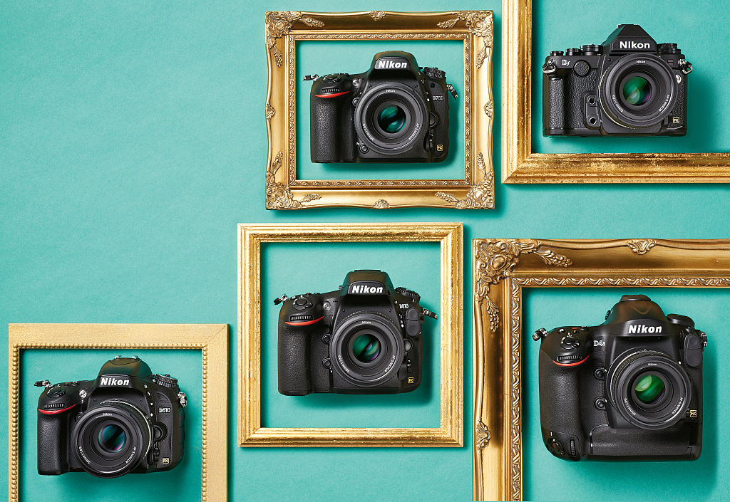 Picture Frames (Forget The Picture!)