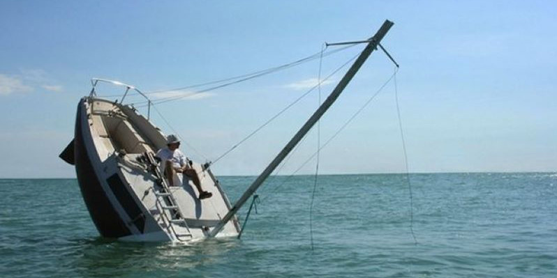 Some Of The Strangest Boats To Set Sail On The Seven Seas