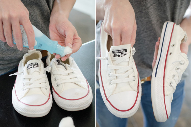 nail-polish-remover-on-shoes