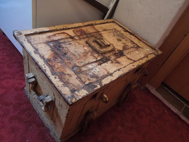 old-safe