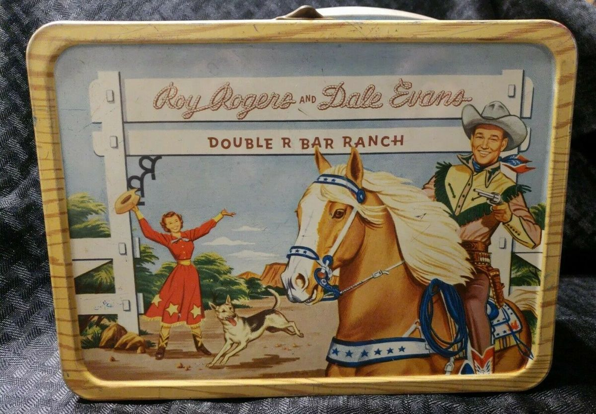 Roy Rogers Can Fetch For Upwards Of $2,500