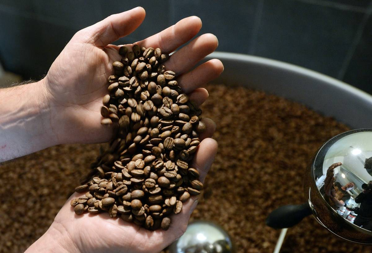 Coffee Should Be Brewed Within Two Weeks Of The Beans Being Roasted