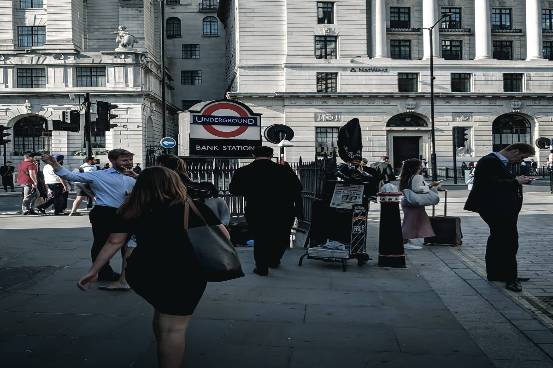london-bank