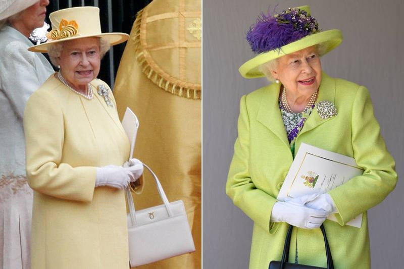 queen-elizabeth-ii-royal-wedding-outfits