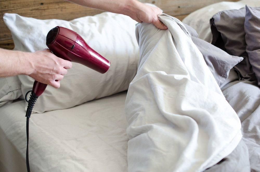 warming sheets