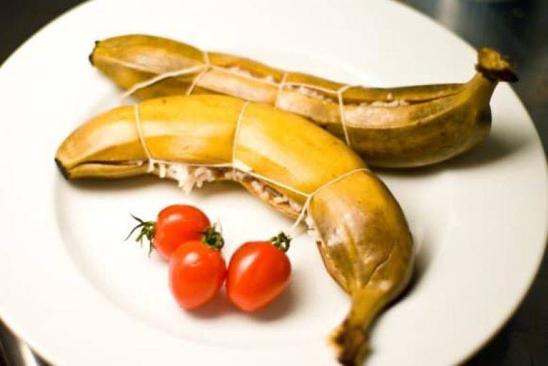 Give Cooking Recipes A Banana Twist