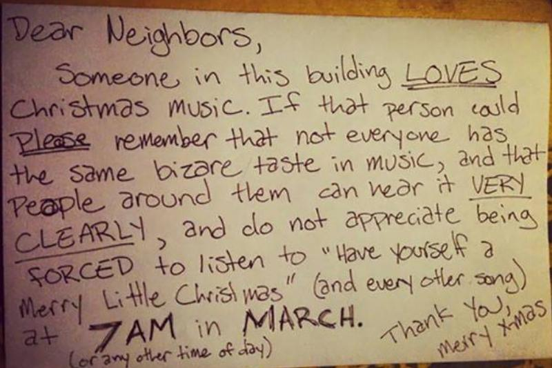 christmas-music-neighbor-note-17141