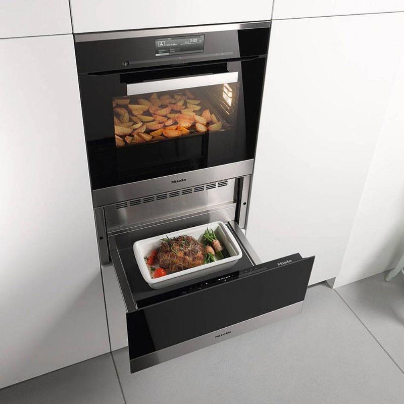 warming drawer