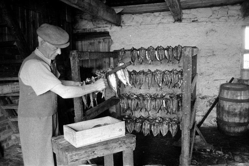 Food Preservation For Stockpiling