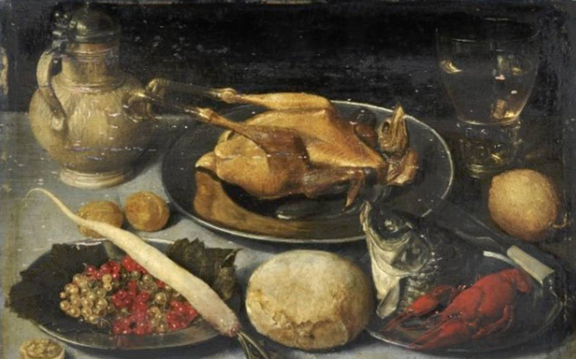 painting-of-feast-45423