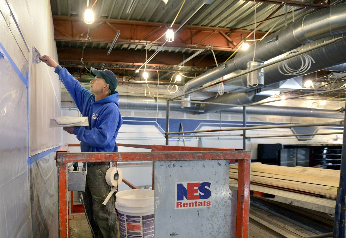 Finishing Drywall Can Be A DIY Mission Or Done By A Pro