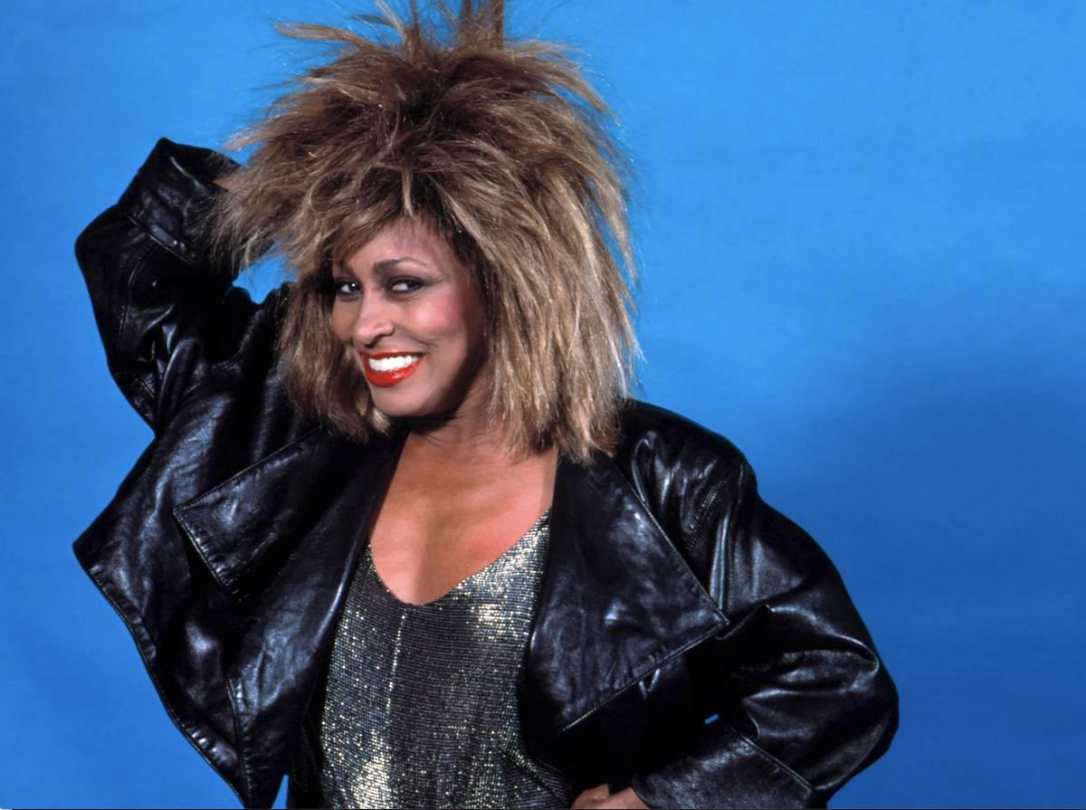 1980: Frizzy